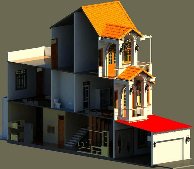 bí quyết sử dụng thành thạo revit architecture trong 30 ngày