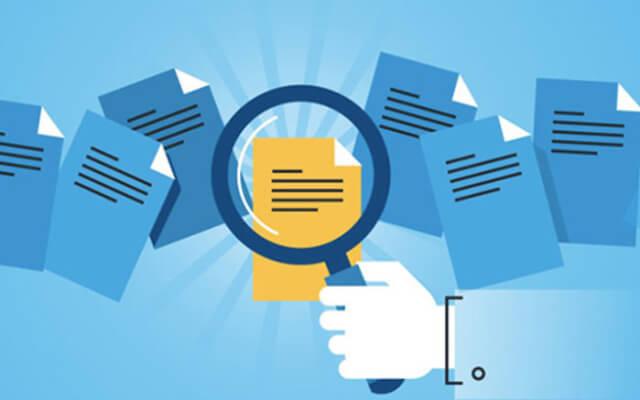 cách tìm kiếm tài liệu nước ngoài