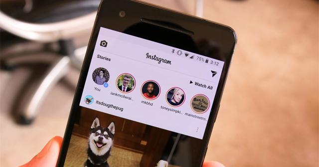 cách xem lượt follow trên instagram