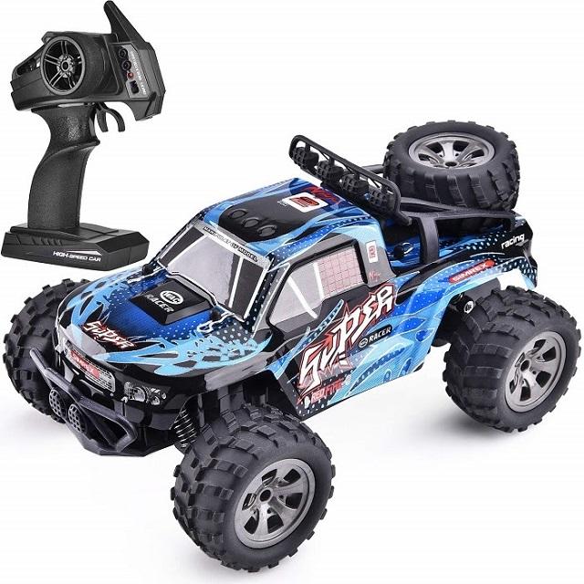 Mạch điều khiển từ xa của ô tô đồ chơi