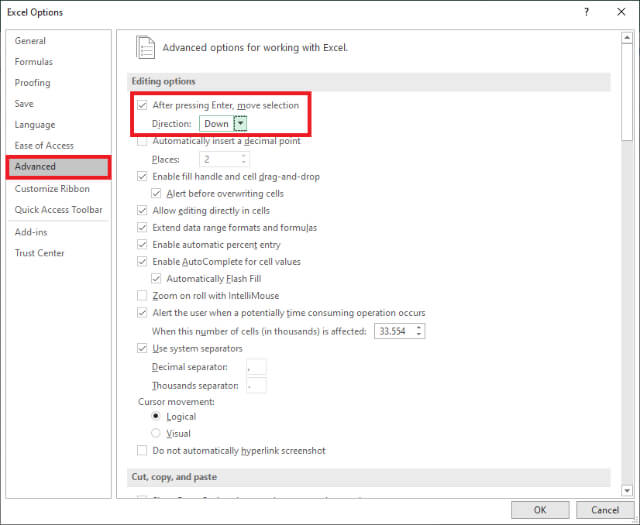 to prevent possible loss of data excel cannot shift nonblank cells off of the worksheet