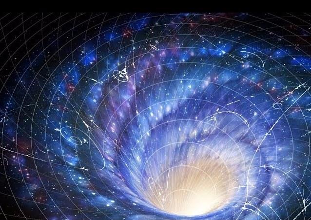 Vật chất tối và năng lượng tối trong vũ trụ