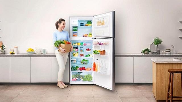 Bỏ thực phẩm vào tủ lạnh có thể ức chế nhóm vi sinh vật ưa nước