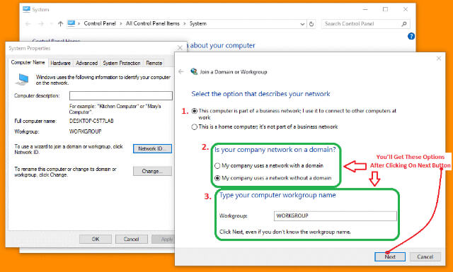 you don't have permission to access contact your network administrator to request access