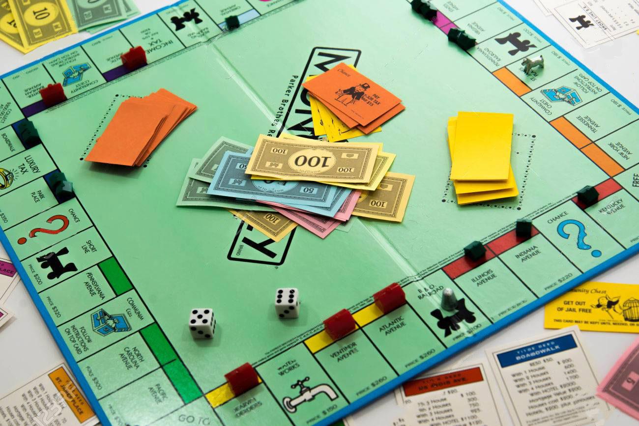 Giới thiệu chung về Cờ tỷ phú - Monopoly